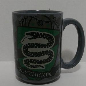 Zak Designs Slytherin Harry Potter Mug